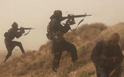 Συρία | Επτά φιλοκυβερνητικοί παραστρατιωτικοί σκοτώθηκαν σε επιθέσεις του ΙΚ