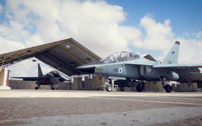 Ελλάδα – Ισραήλ | Ιστορική συμφωνία – Δημιουργία κέντρου πτήσεων της ΠΑ και απόκτηση 10 αεροσκαφών Μ-346