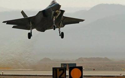 Συρία | Δεκάδες νεκροί μετά από ισραηλινές αεροπορικές επιθέσεις – VIDEO