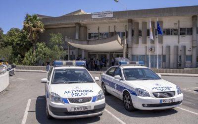 Υπό κράτηση 24χρονος στη Λεμεσό, ύποπτος για υπόθεση τρομοκρατίας