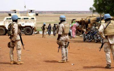 Μάλι | Περίπου 100 τζιχαντιστές σκοτώθηκαν σε κοινή επιχείρηση δυνάμεων Γαλλίας και Μαλί