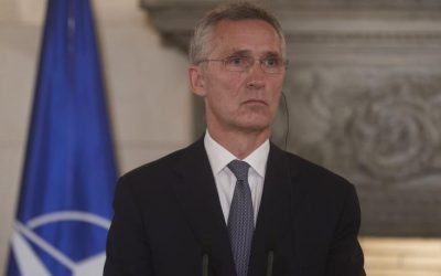 "Stoltenberg | ""Turkey is an important ally, the second largest NATO military force"""