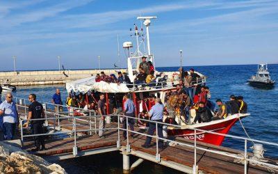 Μεταναστευτικό | Οι ροές από την Τουρκία και οι επαναπροωθήσεις – Τι ζητά η Κύπρος από την Ευρωπαϊκή Ένωση