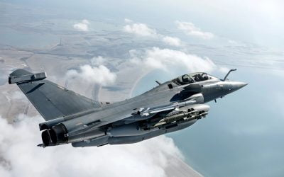 Rafale | Ψηφίστηκε επί της αρχής το νομοσχέδιο του υπουργείου Εθνικής Άμυνας