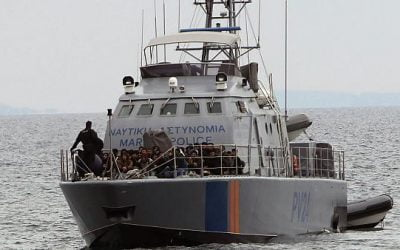Ινστιτούτο Δημογραφικής Πολιτικής | Ορατός ο κίνδυνος για την ασφάλεια του Κυπριακού Ελληνισμού