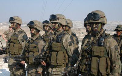 Υπουργείο Άμυνας | Προχωρά η διαδικασία πρόσληψης των ΣΥΟΠ – Όλες οι πληροφορίες για τους υποψήφιους