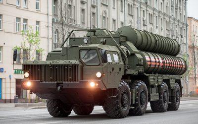 Ηνωμένο Βασίλειο | «Απειλή» για τη διαλειτουργικότητα του ΝΑΤΟ οι S400