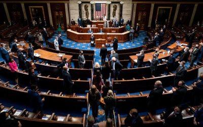 ΗΠΑ   Και επίσημα στην εποχή Μπάιντεν – Πρώτη δημόσια παραδοχή για ήττα από τον Τραμπ