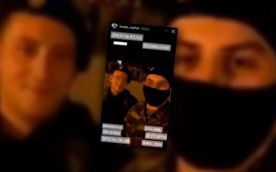 Το ΓΕΣ διέταξε έρευνα για επίμαχο βίντεο στον Ελληνικό Στρατό – VIDEO