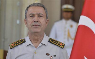 Τούρκος ΥΠΑΜ | Η Άγκυρα αναμένει επανεξέταση κυρώσεων CAATSA από Μπάιντεν