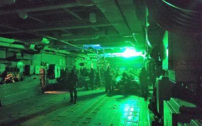 Άσκηση Συνεργασίας Δυνάμεων ΓΕΕΘΑ ΔΔΕΕ με Μονάδα του Πολεμικού Ναυτικού – Φωτογραφίες