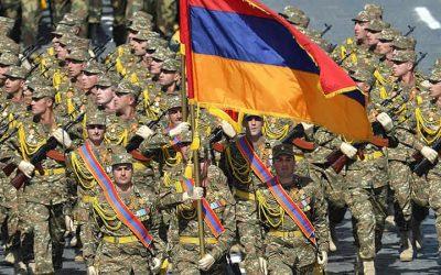 Ο Αρμενικός Στρατός κάλεσε την κυβέρνηση σε παραίτηση – Για απόπειρα πραξικοπήματος κάνει λόγο ο Πασινιάν