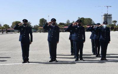Εξήντα δύο νέα μέλη της Αστυνομίας έτοιμα για να προσφέρουν στην κοινωνία – Φωτογραφίες
