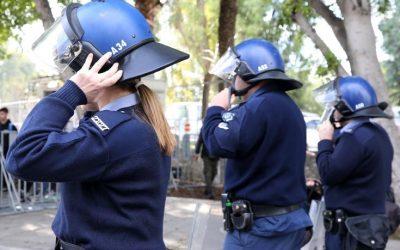 Χρίστος Ανδρέου   Με την ανάληψη των καθηκόντων του Αρχηγού Αστυνομίας προωθήθηκαν πολλά θέματα των μελών