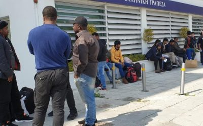 Διαβήματα Κυπριακής Δημοκρατίας σε Βρυξέλλες και διεθνώς για Μεταναστευτικό