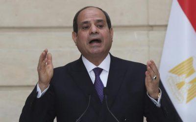 Αραβικός Σύνδεσμος και Αίγυπτος στηρίζουν τη νέα προσωρινή κυβέρνηση της Λιβύης