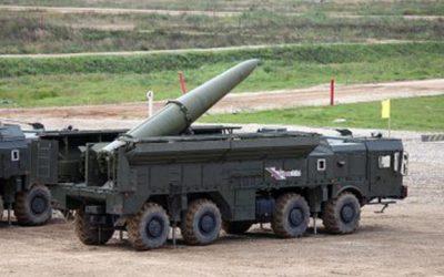 Αρμένια | Πολιτική θύελλα και αντιπαράθεση με την Ρωσία, μετά τις δηλώσεις Πασινιάν για τους πυραύλους Iskander