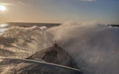 Πολεμικό Ναυτικό | Ο κυρίαρχος του Αιγαίου – VIDEO & Φωτογραφίες