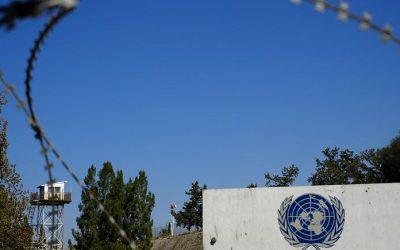 Η Κύπρος καταγγέλλει στον ΟΗΕ τις τουρκικές παραβιάσεις του εναέριου χώρους της και ενέργειες στα Βαρώσια