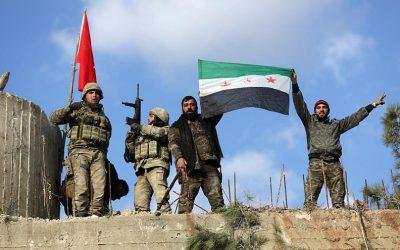 Υπουργείο Εξωτερικών των ΗΠΑ | Η Τουρκία μπορεί να είναι ποινικά υπεύθυνη για την ανθρωπιστική κρίση στη Συρία
