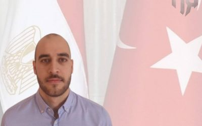 Marios Kanarinis | Turkish fake news and the lack of cooperation between Egypt and Turkey
