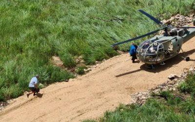 Μοζαμβίκη | Βρετανικές ειδικές δυνάμεις και Πορτογάλοι εκπαιδευτές σπεύδουν για βοήθεια – VIDEO