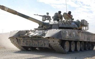 Πολεμώντας στην Κύπρο – Μύθοι και Πραγματικότητες