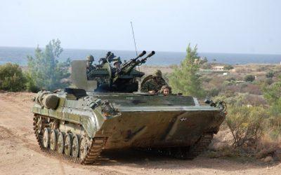 Τουρκίγε | O εξοπλισμός των νησιών στο τραπέζι διερευνητικών επαφών Τουρκίας-Ελλάδας