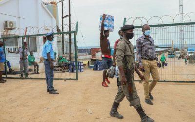 Μοζαμβίκη | Ο Στρατός ανακατέλαβε την πόλη Πάλμα από τους τζιχαντιστές – VIDEO