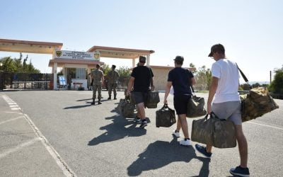 Η Εθνική Φρουρά, καλεί στις τάξεις της την 2021 ΕΣΣΟ – Ανακοίνωση