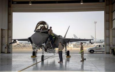 Οι ΗΠΑ θα προχωρήσουν στην πώληση όπλων προς τα ΗΑΕ, αξίας 23 δις