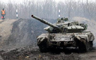 Ουκρανία | O κόσμος παρακολουθεί τις στρατιωτικές ετοιμασίες με κομμένη την ανάσα – Όλες οι εξελίξεις – VIDEO
