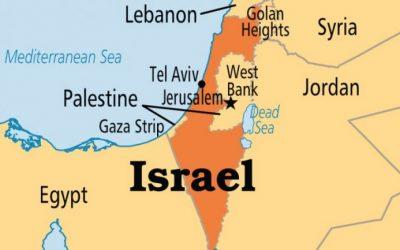 Ισραηλινά πλήγματα στη Γάζα σε αντίποινα για την εκτόξευση ρουκέτας – VIDEO