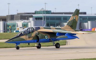 Νιγηρία | Η Μπόκο Χαράμ, ισχυρίζεται ότι κατέρριψε γαλλικό αεροσκάφος της Νιγηριανής Αεροπορίας – VIDEO