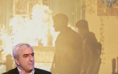Άντης Λοΐζου | Με αφορμή την τούρκικη ταινία για την ελληνική πολιτική στην Κύπρο