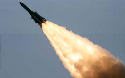 Η Ισραηλινή αεράμυνα, απέτυχε να καταρρίψει σοβιετικό πύραυλο S-200 – Φωτογραφίες & VIDEO