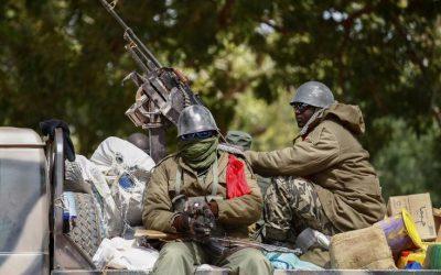 Νεκροί 26 τζιχαντιστές στο Μάλι μετά από κοινή επιχείρηση με γαλλικές δυνάμεις