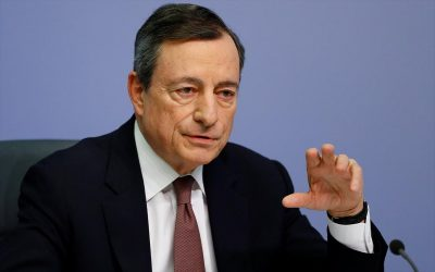 Draghi 'sets fire on' Turkish-Italian relations – Condemnation by Turkish officials