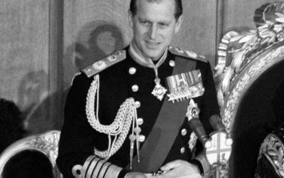 Στις 17 Απριλίου η κηδεία του πρίγκιπα Φίλιππου | Αναδρομή στη στρατιωτική του καριέρα και τη σχέση του με Ελλάδα – Βίντεο
