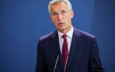 J. Stoltenberg | Moscow should cease its provocations and de-escalate tensions