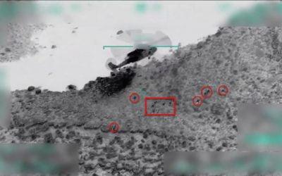 Ιράκ | Οι αριθμοί των νεκρών, στην σύγκρουση του τουρκικού στρατού και των Κούρδων μαχητών – VIDEO