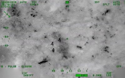 Πέντε μη επανδρωμένα ελικόπτερα για το Πολεμικό Ναυτικό – VIDEO