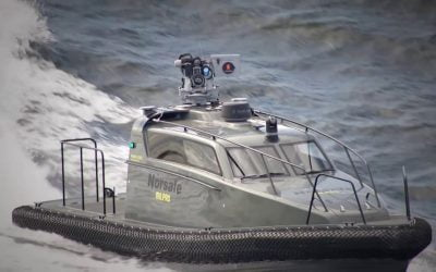 These are the Norsafe S1200 boats for the Hellenic Army – VIDEO
