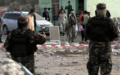 Αφγανιστάν | 3 νεκροί σε βομβιστική ενέργεια κοντά στην Καμπούλ