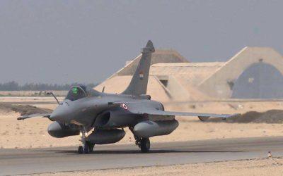 Συμφωνία πώλησης 30 μαχητικών αεροσκαφών Rafale από τη Γαλλία στην Αίγυπτο