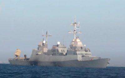 Ισραήλ – Γάζα | Η Χαμάς ισχυρίζεται ότι χτύπησε ισραηλινό πλοίο – Τι αναφέρουν τα ισραηλινά μέσα ενημέρωσης – VIDEO