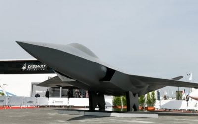 FCAS   Germany, France and Spain work on the largest, most expensive European armaments project – VIDEO