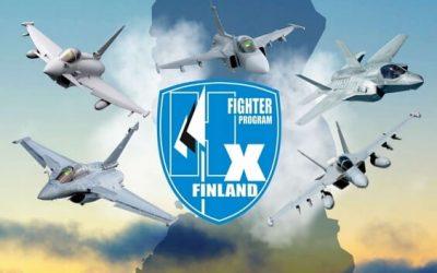 Φινλανδία | Τελικές Προτάσεις και Βελτιστες Προσφορές για το νέο μαχητικό της – Τα κριτήρια επιλογής