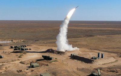 S-500 | Η Ρωσία αρχίζει η διάθεση του νέου πυραύλου