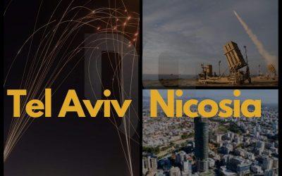 """Ο """"Σιδερένιος Θόλος"""" του Ισραήλ και η C-RAM προστασία σε Κύπρο – VIDEO"""